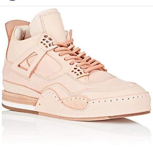 Hender Scheme Shoes - Hender Scheme Manuel Industrial Products 10